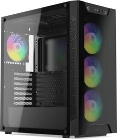 SilentiumPC Armis AR6X Evo TG ARGB, Glasfenster (SPC257)