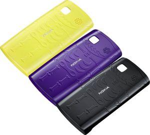 Nokia CC-3024 Hülle schwarz