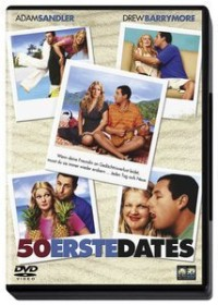 50 erste Dates (DVD)