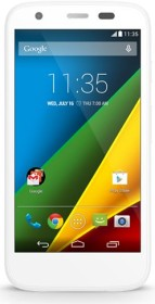 Motorola Moto G LTE 8GB weiß