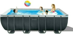 Intex Ultra XTR Rectangular Pool Set 549x274x132cm (126356GN)