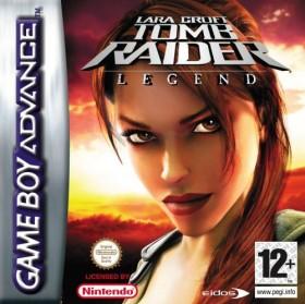 Tomb Raider: Legend (GBA)