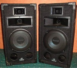 Magnat Soundforce 1200 -- http://bepixelung.org/10673