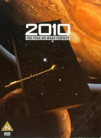 2010 - The Year We Make Contact (UK) -- via Amazon Partnerprogramm