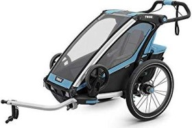 Thule Chariot Sport 1 Fahrradanhänger thule blue/black (10201013)