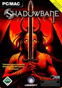 Shadowbane (MMOG) (German) (PC)