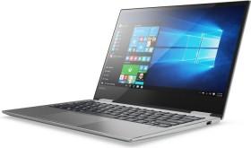 Lenovo Yoga 720-13IKB Platinum Silver, Core i7-7500U, 8GB RAM, 512GB SSD (80X60050GE)