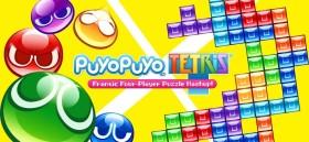 Puyo Puyo Tetris (Download) (PC)