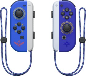 Nintendo Joy-Con Controller The Legend of Zelda: Skyward Sword HD Edition, 2 Stück (Switch)
