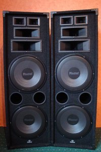 Magnat Soundforce 2300 -- http://bepixelung.org/10605