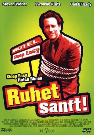 Ruhe sanft - Sleep Easy, Hutch Rimes -- via Amazon Partnerprogramm