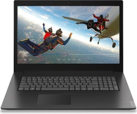 Lenovo IdeaPad L340-17API Granite Black, Ryzen 7 3700U, 8GB RAM, 1TB HDD, 128GB SSD, 1920x1080 (81LY001FGE)