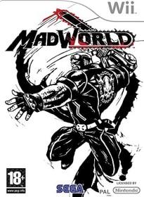 Mad World (Wii)