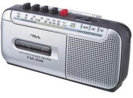 Aiwa RM-P306 (Mono)