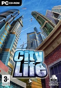 City Life (German) (PC)