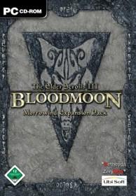 Elder Scrolls 3: Bloodmoon (Morrowind Add On) (PC)