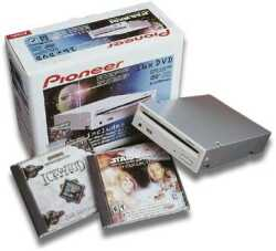 Pioneer DVD-A05SW retail