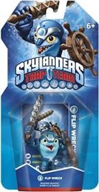 Skylanders: Trap Team - Figur Flip Wreck (Xbox 360/Xbox One/PS3/PS4/Wii/WiiU/3DS)