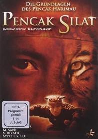 Kampfsport Pencak Silat: Die Grundlagen des Pencak Harimau (DVD)