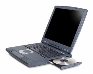 Acer TravelMate 281LC