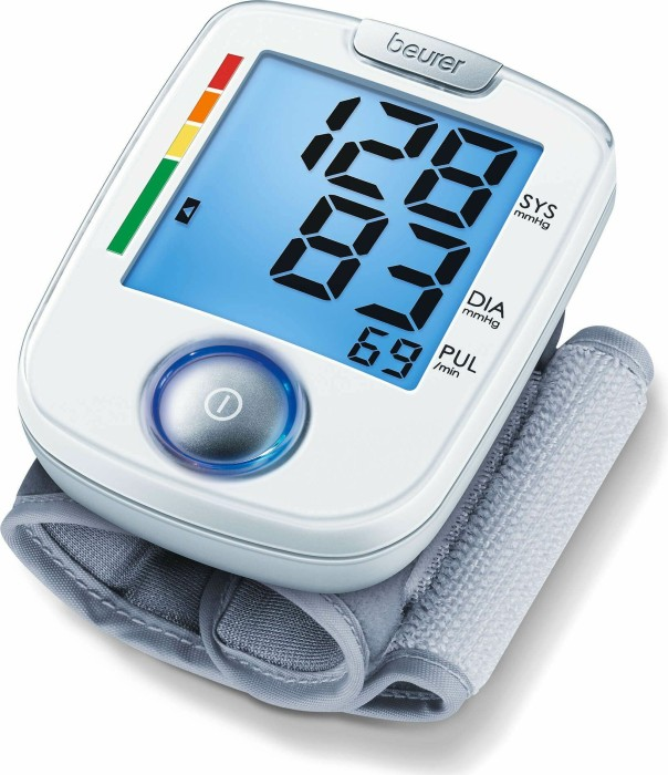 Beurer BC44 blood pressure meter -- via Amazon Partnerprogramm
