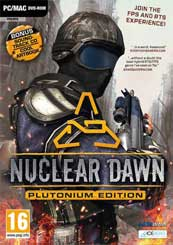Nuclear Dawn (Download) (PC)