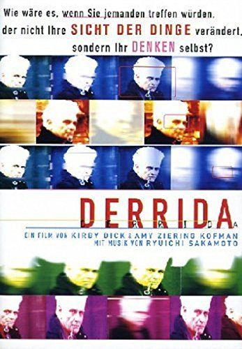 Derrida -- via Amazon Partnerprogramm