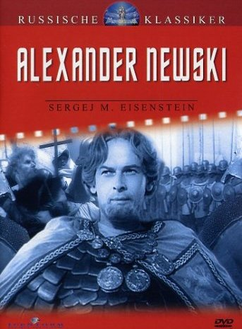 Alexander Newski -- via Amazon Partnerprogramm