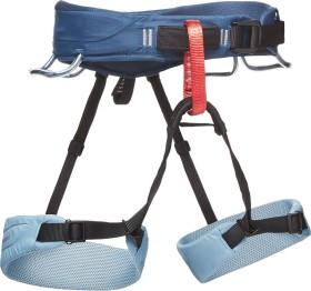 Black Diamond Momentum waist belt stone blue