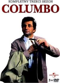 Columbo Season 3 (DVD) (UK)