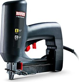Novus J-165 EC Elektro-Tacker/Nagler (031-0324) -- via Amazon Partnerprogramm