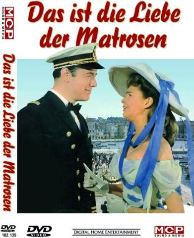 Das Lied der Matrosen -- via Amazon Partnerprogramm