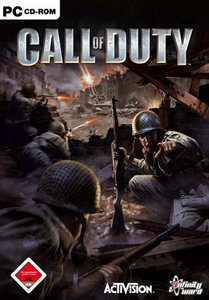 Call of Duty (deutsch) (PC)