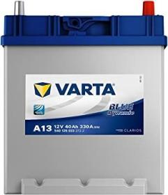 Varta Blue Dynamic A13 (540125033)