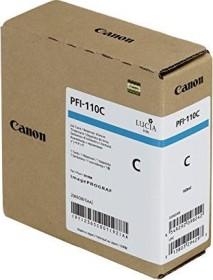 Canon Tinte PFI-110C cyan (2365C001)