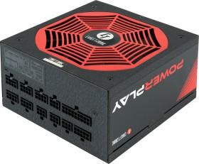 Chieftec Chieftronic Powerplay GPU-850FC 850W ATX 2.3