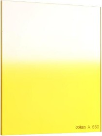 Cokin Filter gradient fluo yellow 1 A-Series (WA1T660)