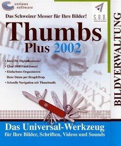 S.A.D. Thumbs Plus 2002 (PC)