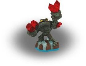 Skylanders: Swap Force - Figur Prism Break (Xbox 360/Xbox One/PS3/PS4/Wii/WiiU/3DS/PC)