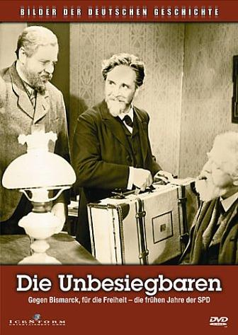 Die Unbesiegbaren -- via Amazon Partnerprogramm