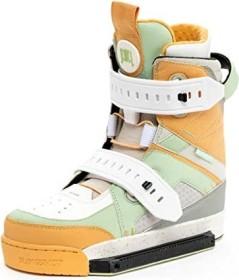 Slingshot Jewel Boots