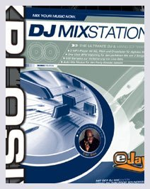 eJay DJ Mix Station (PC)