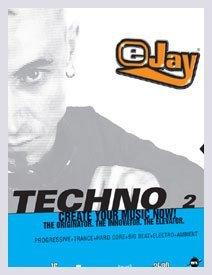 eJay Techno 2 (PC)