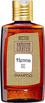 Styx Henna Shampoo Red 200ml Starting From 7 34 2019 Skinflint