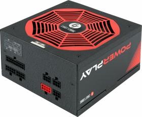Chieftec Chieftronic Powerplay GPU-550FC 550W ATX 2.3