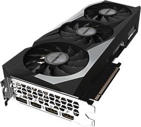GIGABYTE GeForce RTX 3070 Gaming OC 8G (Rev. 1.0), 8GB GDDR6, 2x HDMI, 2x DP (GV-N3070GAMING OC-8GD)