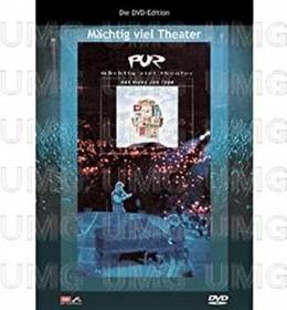 Pur - Mächtig viel Theater (DVD)