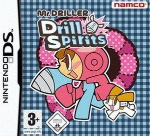 Mr. Driller - Drill Spirits (deutsch) (DS)