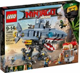 LEGO The Ninjago Movie - Garmadon, Garmadon, GARMADON! (70656)