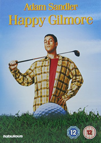 Happy Gilmore (UK) -- via Amazon Partnerprogramm